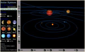 virtual solar system - photo #9